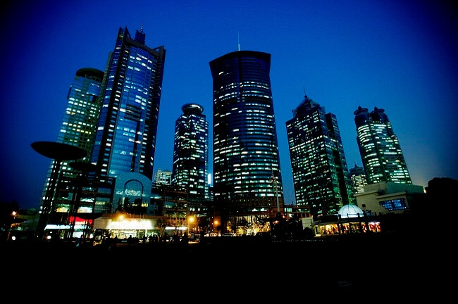 building affaires finance