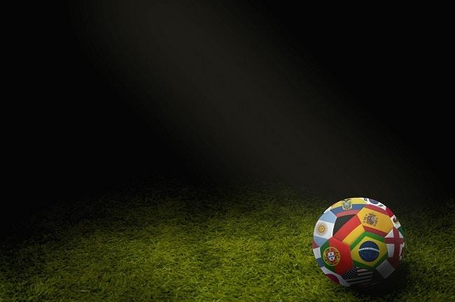 football monde