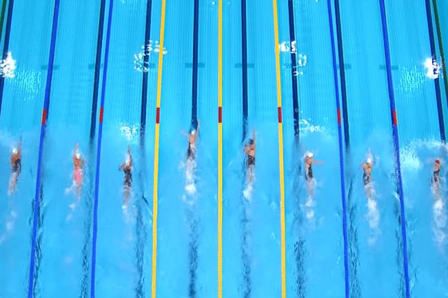 natation femmes