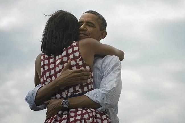 Obama élu
