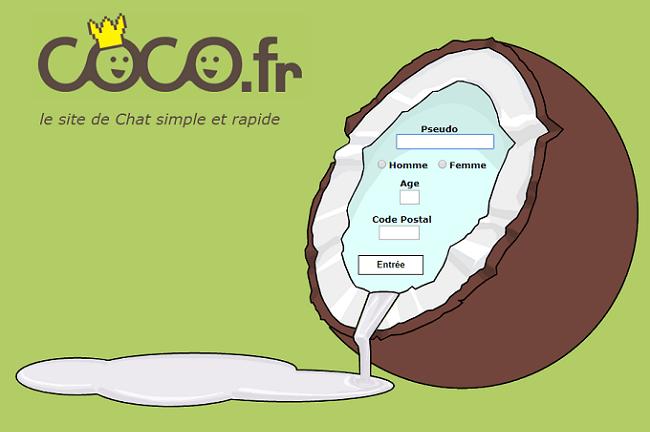 Cocoland tchat