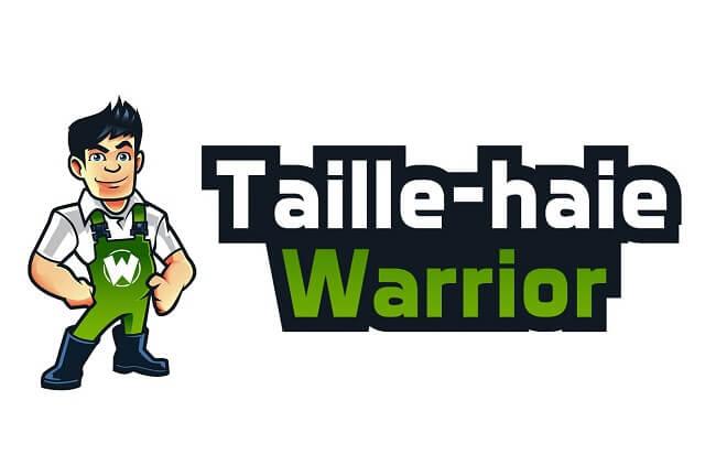 Taille Haie Warrior